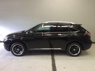 2013 Lexus RX 450h AWD LUXURY PKG Layton, Utah