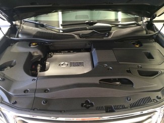 2013 Lexus RX 450h AWD LUXURY PKG Layton, Utah 1