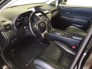 2013 Lexus RX 450h AWD LUXURY PKG Layton, Utah 14