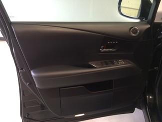 2013 Lexus RX 450h AWD LUXURY PKG Layton, Utah 15