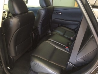 2013 Lexus RX 450h AWD LUXURY PKG Layton, Utah 16