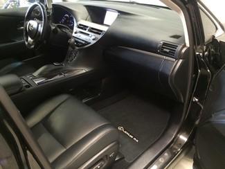 2013 Lexus RX 450h AWD LUXURY PKG Layton, Utah 22
