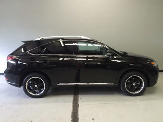 2013 Lexus RX 450h AWD LUXURY PKG Layton, Utah 3