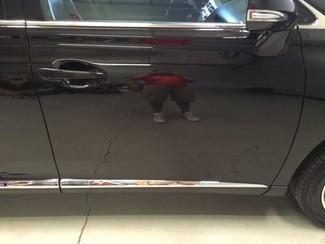 2013 Lexus RX 450h AWD LUXURY PKG Layton, Utah 37