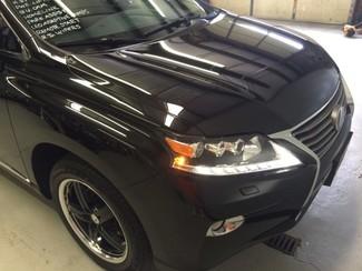2013 Lexus RX 450h AWD LUXURY PKG Layton, Utah 40