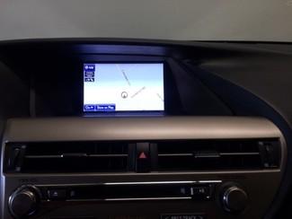2013 Lexus RX 450h AWD LUXURY PKG Layton, Utah 6