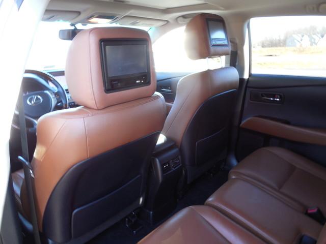 2013 Lexus RX450h Leesburg, Virginia 10
