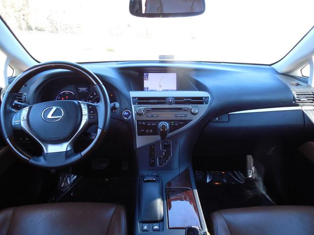 2013 Lexus RX450h Leesburg, Virginia 11
