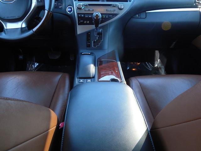 2013 Lexus RX450h Leesburg, Virginia 12