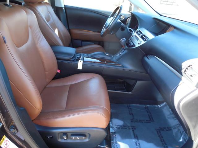 2013 Lexus RX450h Leesburg, Virginia 14