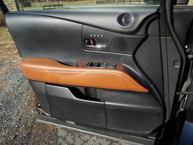 2013 Lexus RX450h Leesburg, Virginia 19