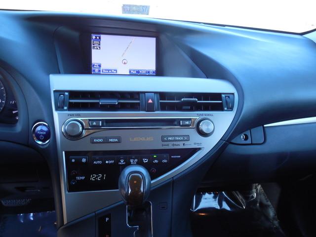 2013 Lexus RX450h Leesburg, Virginia 24