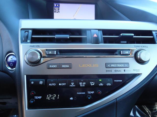 2013 Lexus RX450h Leesburg, Virginia 27