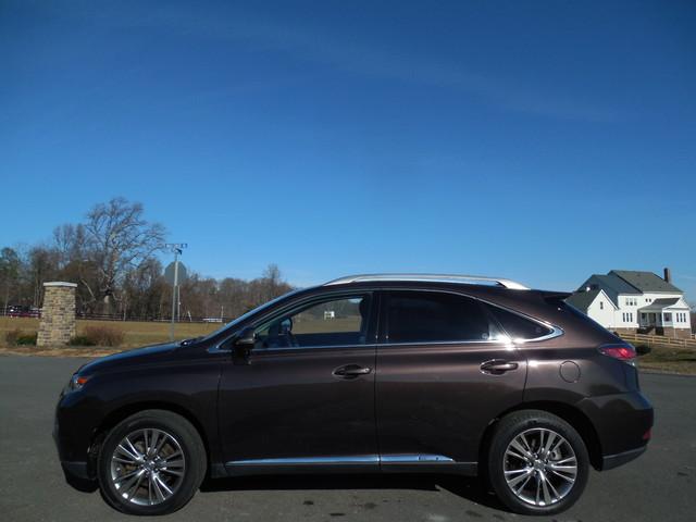 2013 Lexus RX450h Leesburg, Virginia 5