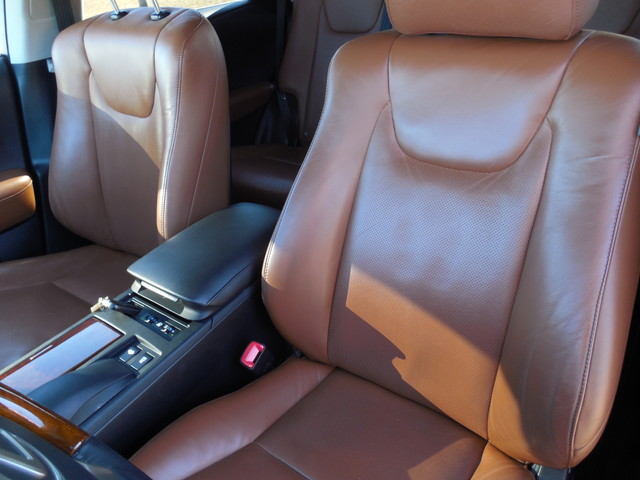2013 Lexus RX450h Leesburg, Virginia 8