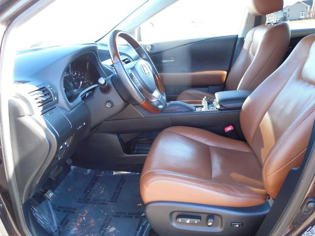 2013 Lexus RX450h Leesburg, Virginia 9