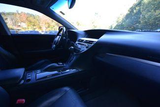 2013 Lexus RX 450h Naugatuck, Connecticut 10