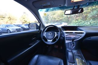 2013 Lexus RX 450h Naugatuck, Connecticut 18