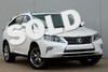 2013 Lexus RX 450h AWD * 1-OWNER * 19s * NAV * DVD * Heads-Up *XENONS Plano, Texas