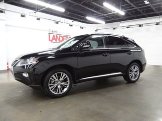 2013 Lexus RX 350 Little Rock, Arkansas 2