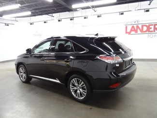 2013 Lexus RX 350 Little Rock, Arkansas 4