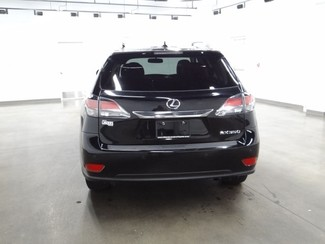 2013 Lexus RX 350 Little Rock, Arkansas 5
