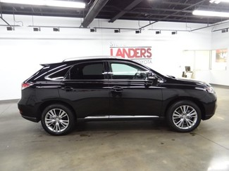 2013 Lexus RX 350 Little Rock, Arkansas 7