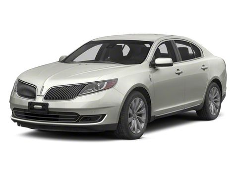 2013 Lincoln MKS  in Bryan-College Station