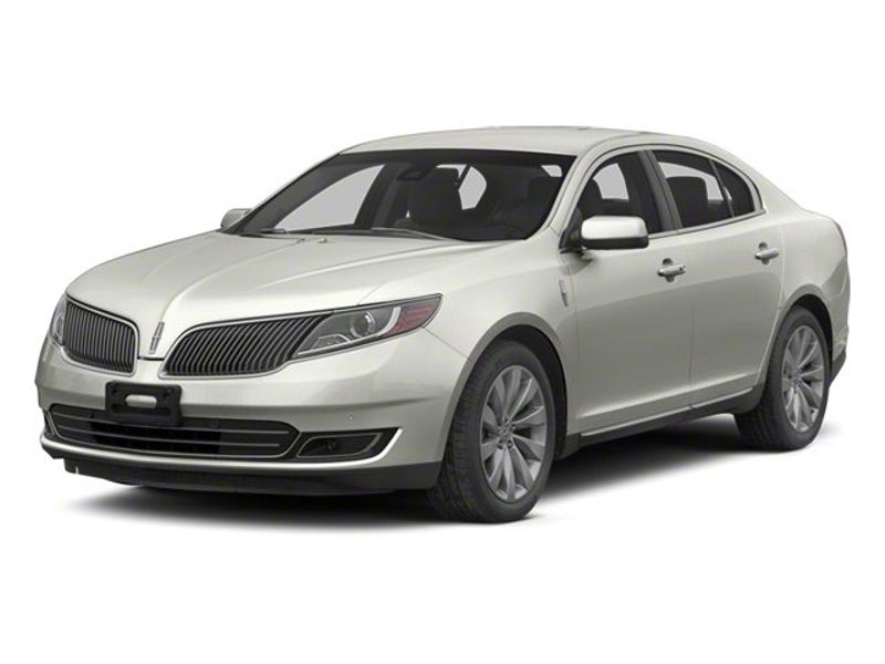 2013 Lincoln MKS   city TX  College Station Ford - Used Cars  in Bryan-College Station, TX