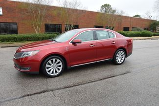 2013 Lincoln MKS Memphis, Tennessee 20