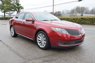 2013 Lincoln MKS Memphis, Tennessee 1