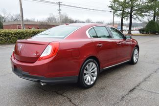 2013 Lincoln MKS Memphis, Tennessee 9