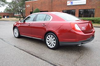 2013 Lincoln MKS Memphis, Tennessee 8