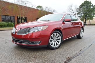 2013 Lincoln MKS Memphis, Tennessee