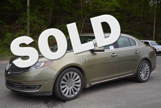Used 2013 Lincoln MKS, $17995