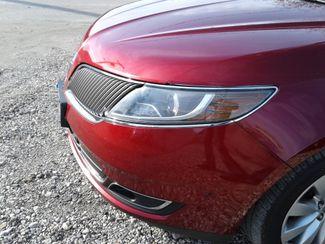 2013 Lincoln MKS   city Virginia  Select Automotive (VA)  in Virginia Beach, Virginia