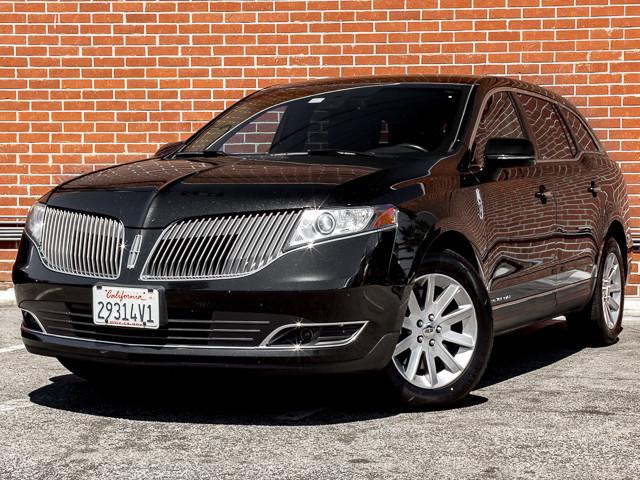 2013 Lincoln MKT Burbank, CA 0