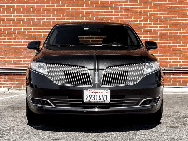 2013 Lincoln MKT Burbank, CA 2