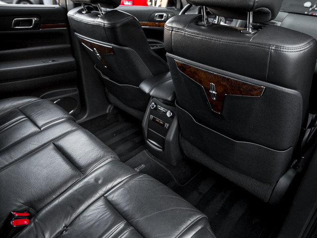 2013 Lincoln MKT Burbank, CA 17