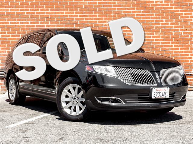 2013 Lincoln MKT Burbank, CA 1