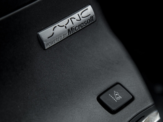 2013 Lincoln MKT Burbank, CA 22