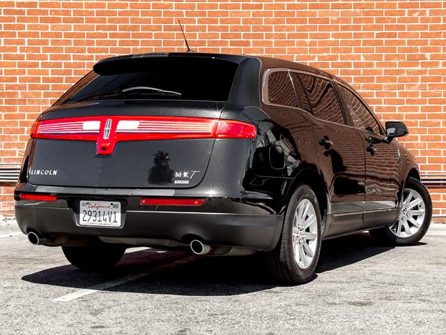 2013 Lincoln MKT Burbank, CA 6