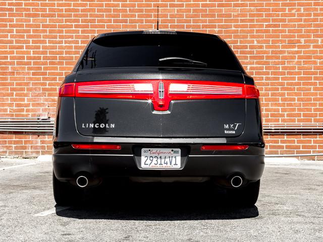 2013 Lincoln MKT Burbank, CA 3