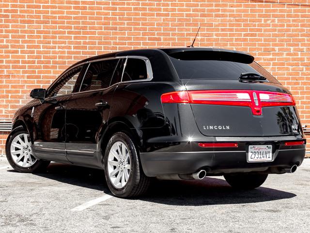 2013 Lincoln MKT Burbank, CA 7