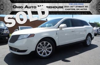 2013 Lincoln MKT AWD Navi Pano 3rd Row 1-Own We Finance | Canton, Ohio | Ohio Auto Warehouse LLC in  Ohio