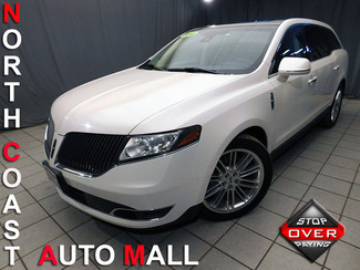 2013 Lincoln MKT in Cleveland, Ohio