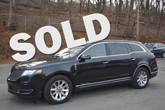 2013 Lincoln MKT Naugatuck, Connecticut