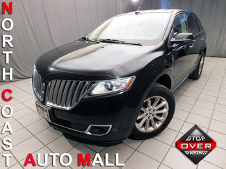 2013 Lincoln MKX in Cleveland, Ohio