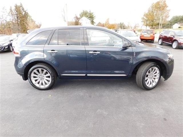 2013 Lincoln MKX Ephrata, PA 2