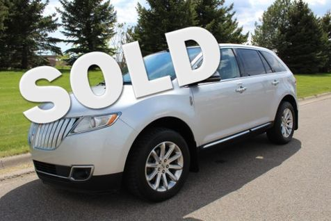 2013 Lincoln MKX AWD in Great Falls, MT